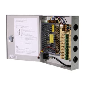 20A 12V/20A/240W CCTV Power Supply