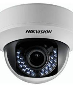 Hikvision DS-2CE56C2T-VFIR 720P HD TVI Varifocal Dome Camera