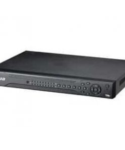 8 Channel 1U 8PoE 4K&H.265 Lite Network Video Recorder