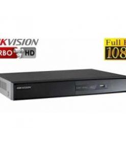 HIKVISION 4 Channel HD DVR 1080P