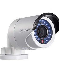 Hikvision 4MP network mini camera