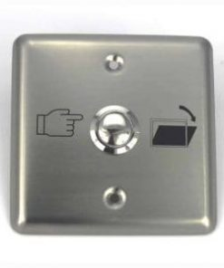 Exit Push Button - Access Control