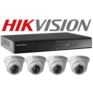 CCTV Cameras and Accessories
