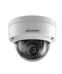 DS-2CD1123G0E-I 2MPIR Fixed Network Dome Camera