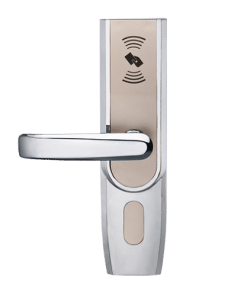 ZKteco LH5000 Smart door hotel lock terminal