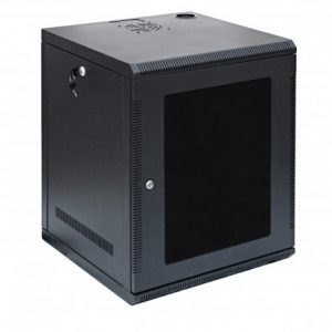 12U data cabinet 600by600 wall mount