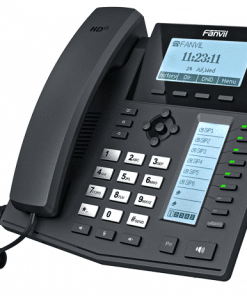 Fanvil X5 IP Executive desk Phone