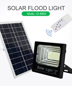 200 Walt solar flood Light