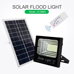 200 Walt solar flood Light