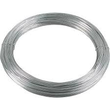 High Tensile Galvanized HT wire 1.6mm proftech