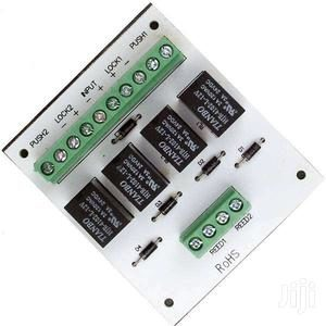 2 Door Interlocking Module Kenya