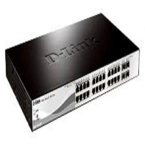 D-Link des 1210-28p proftech