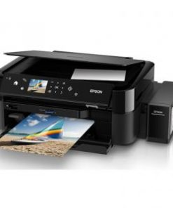 Epson L850 Ink Tank Printer Scanner Copier