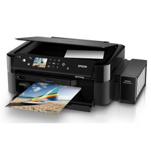 Epson L850  Ink Tank Printer Scanner Copier proftech
