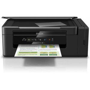 Epson L3060 WiFi Print Scan Copy Printer proftech