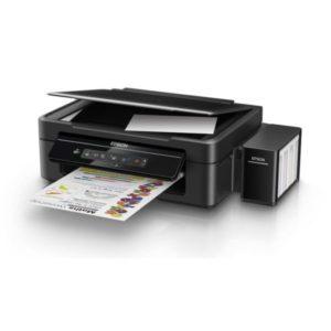 Epson L386. Print. Scan. Copy Printer
