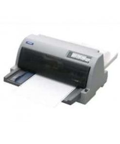 Epson LQ-690 Dot Matrix Printer 24-pin 106 Columns