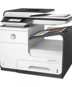 HP 477dw Page-wide Pro Multi-function Printer (D3Q20B)