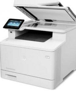 HP Color LaserJet Pro MFP M477 fdw Printers