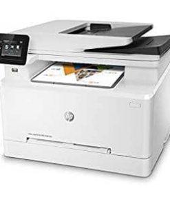 HP Color LaserJet Pro MFP M281fdw Print Copy Scan Fax Wireless Printer