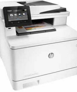 HP Color LaserJet Pro MFP M477fdn Printers