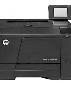 HP LaserJet Pro 200 Color Printer M251n