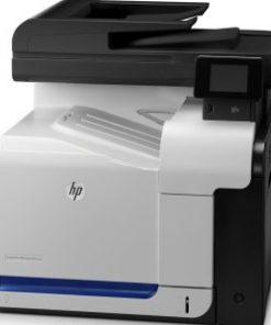HP LaserJet Pro 500 Color MFP M570dnPrinters (CZ271A)