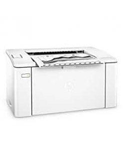 HP LaserJet Pro M102w Monochrome WiFi Laser Printer