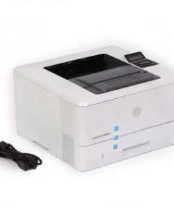 HP LaserJet Pro M402dne Black & White Duplex Network Monochrome Laser Printer