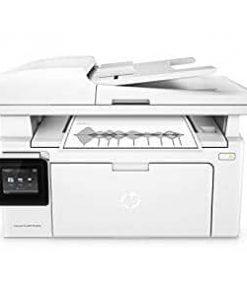 HP LaserJet Pro MFP M130fw Black & White Print-Scan-Copy Laser Printer