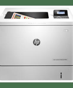 HP M553dn Color Laser-Jet Enterprise Printer (B5L25A)