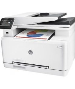 HP Color LaserJet MFP M277dw
