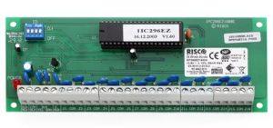 ProSYS Plus control panel