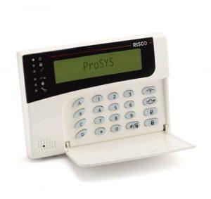 Prosys LCD Keypad