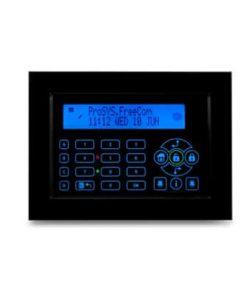 Prosys control panel