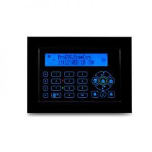 Prosys control panel kenya