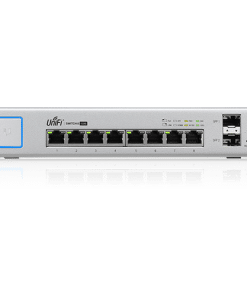 Ubiquiti Unifi Switch 8-port PoE