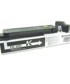 Kyocera TK 895 original black toner