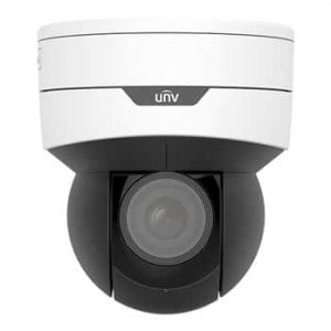 Univew 2MP IR Network Indoor Mini PTZ Dome Camera