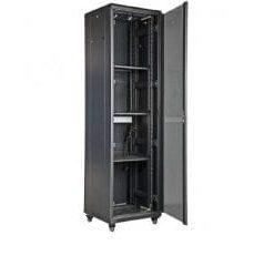 32U 600 X 1000/960 MM Floor Standing Server Rack Cabinet