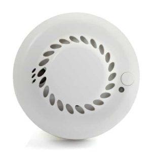 Risco Wireless Smoke & Heat Detector
