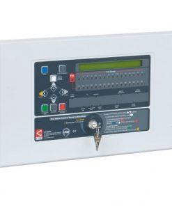 C-TEC's XFP two loop 32 zone addressable fire alarm panel