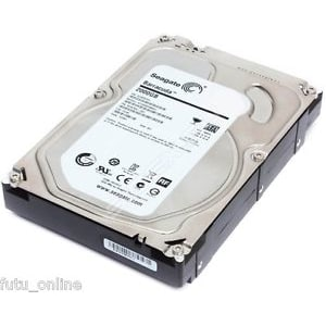 2TB Internal storage Harddisk proftech