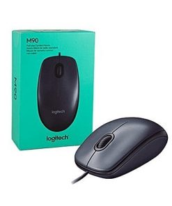 LOGITECH M90 USB MOUSE