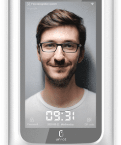 UFace facial recognition 5 lite terminal