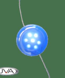 electric fence light sensor