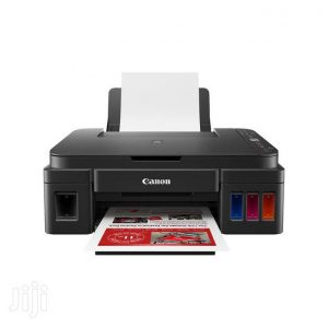 Canon PIXMA G3411 MultiFunction Printer